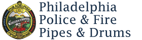 Philadelphia Police & Fire Pipes and Drums