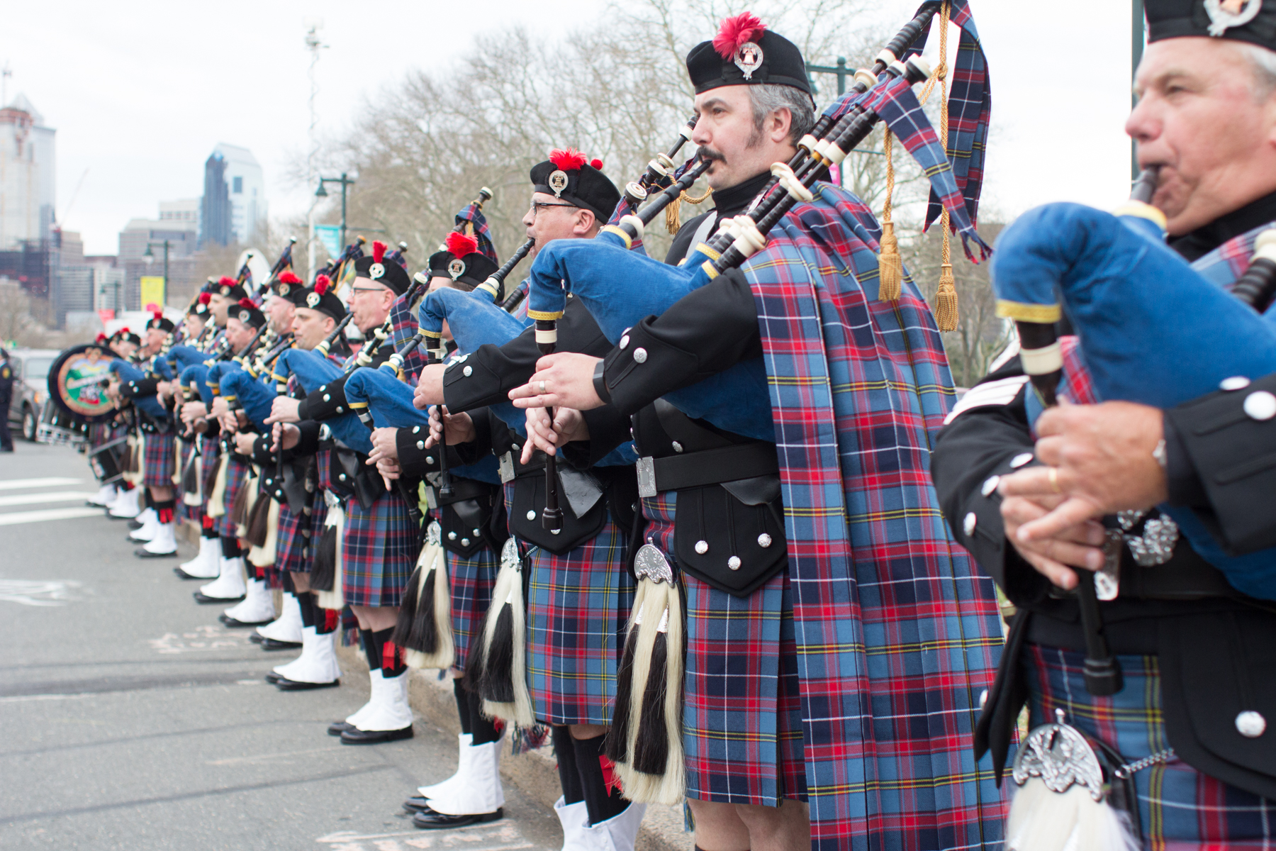 Home | Philadelphia Police & Fire Pipes and Drums |Police Pipe Band Uniforms