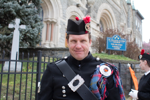 Band Members | Philadelphia Police & Fire Pipes and Drums